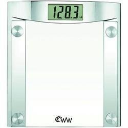 Cheap CONAIR WW44 Weight Watchers Glass Scale -by-CONAIR (PECNRWW44)