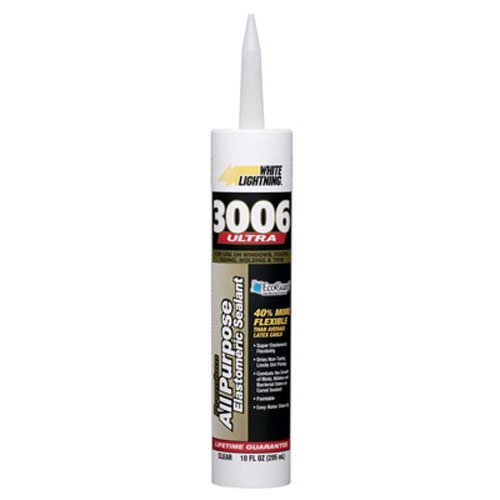 white-lightning-products-30067-3006-siliconized-all-purpose-acrylic-latex-adhesive-caulk-clear-by-wh