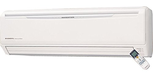 O GENERAL ASGA18JCC 1.5 Ton Inverter Split Air Conditioner
