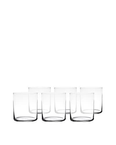 Pordamsa Set of 6 Top Class 12-Oz. Wine Glasses