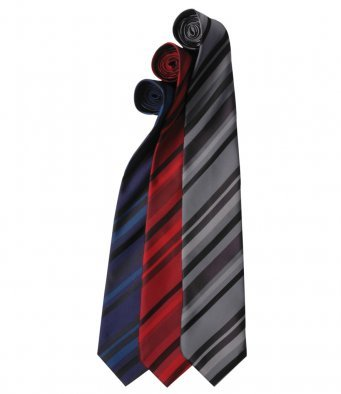 Colours' Satin Tie