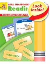 Reading Kindergarten Prek K