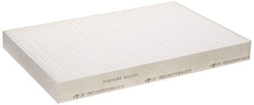 Bosch P3876WS / F00E369743 Workshop Cabin Air Filter