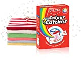 Dylon Colour Catcher Prevents Colour Runs 50503292 Pack of 3