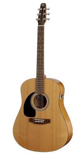 Seagull S6 Original Left Qi Guitar