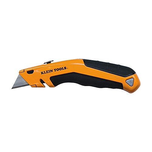 Klein-Tools-44133-Klein-Kurve-Ergonomic-Retractable-Utility-Knife