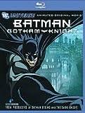 Image de Batman: Gotham Knight [Blu-ray]