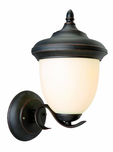 design-house-517680-trevie-1-light-outdoor-light-fixture-oil-rubbed-bronze-finish-with-light-amber-g