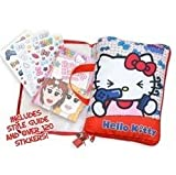 Hello Kitty Mini Secret Pillow Hair & Makeup Designer