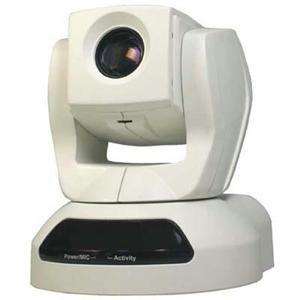 4XEM PTZ Pan/Tilt/Zoom IP Network Camera