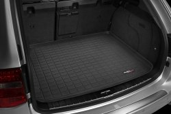 img View detail Weathertech 40201 Cargo Liners Black Toyota Highlander 01-07 from amazon.com