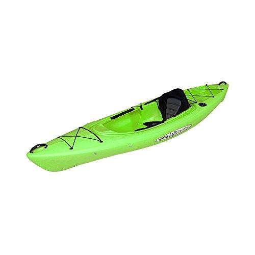 Malibu kayaks sierra 10 fish and dive kayak lime for 10 fishing kayak