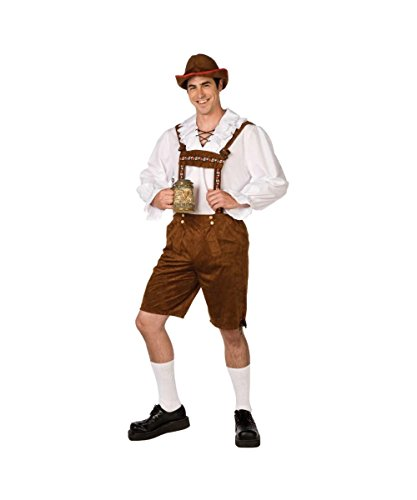 German Gentleman Adult Costume