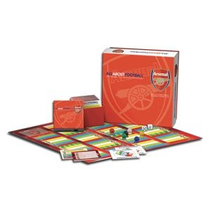 Arsenal Trivia Game