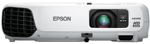 Epson V11H566020 Home Cinema 725HD 720p 3LCD