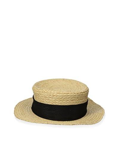 adidas Y-3 by Yohji Yamamoto Women's Straw Hat