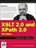 Image of XSLT 2.0 and XPath 2.0 Programmer's Reference (Programmer to Programmer)