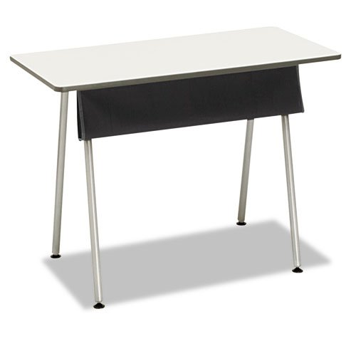 officeworks-teaming-table-cable-modesty-pouch-47w-x-8h-black-sold-as-1-each