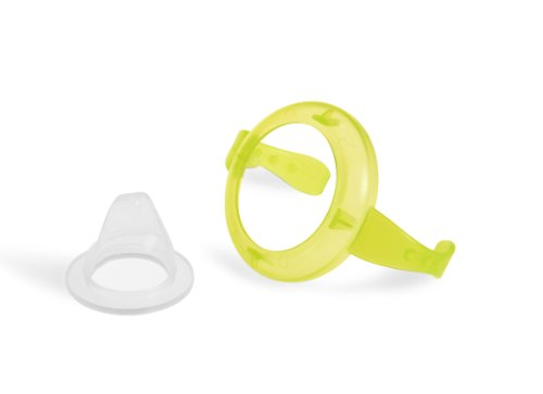Zoli Baby Sippy Conversion Kit - 2 Handles & 2 Spouts - 1