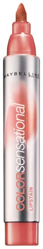 Maybelline New York Colorsensational Lipstain, Touch Of Toffee, 0.1 Fluid Ounce