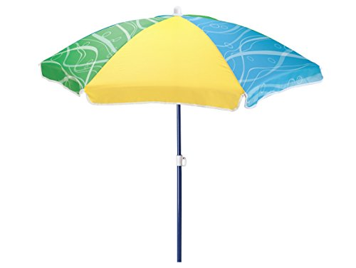 Fantastic Deal! Step2 42 Seaside Umbrella