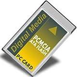 64MB ATA Flash PC Card (PCMCIA) (BWK)