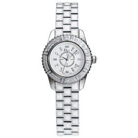 Christian Dior Ladies Watch Dior Christal CD113118M001
