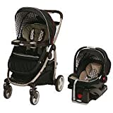 Graco Modes Click Connect Travel System Stroller - Antiquity by Graco