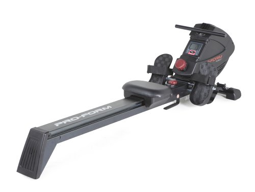 Why Should You Buy ProForm 440R Rower