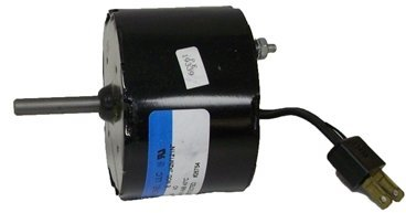 Nutone Vent Fan Motor # 26754 (JA2M121); 1500 RPM, 0.85 amps, 115V 60hz. by nutone Broan