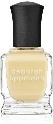 deborah lippmann Crème Nail Lacquer, Build Me Up Buttercup (Nail Build compare prices)