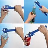 Multi Bottle Opener