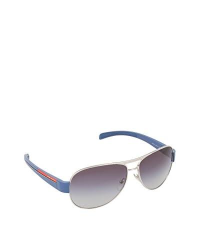 PRADA Sport Gafas de Sol MOD. 51LS SOLE1BC3M1 Plateado