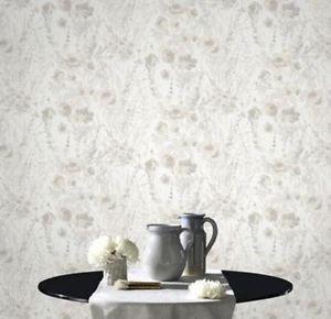 Fresco Monet Wallpaper - Cream by New A-Brend