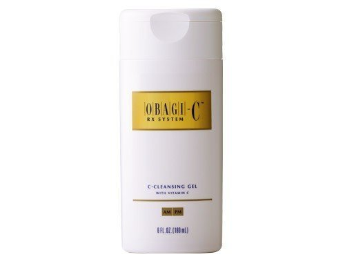 Obagi-C Rx C-Cleansing Gel With Vitamin C (6 Fl Oz / 180 Ml) : 1 Piece