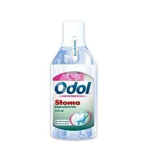 Odol Anti Periodontitis Mouthwash  250ml - 3 Count