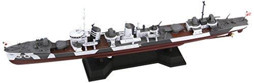 ピットロード 1/700 日本海軍 睦月型駆逐艦 睦月 フルハル付