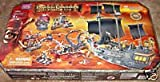 Mega Bloks - Pirates of the Caribbean At World's End - Peril No 1091