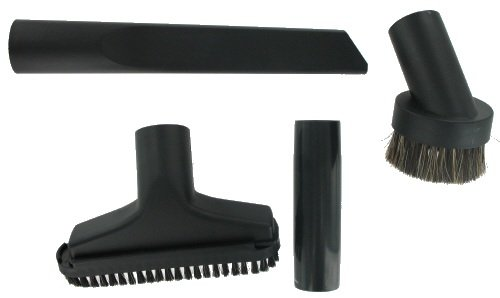 4-Piece All Purpose Accessory Kit