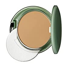Clinique Perfectly Real Compact Makeup - # 120 (Mf-N) - Dry Combination To Oily Compact