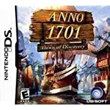 Anno 1701: Dawn of Discovery - Nintendo DS