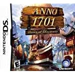 Anno 1701: Dawn of Discovery – Nintendo DS