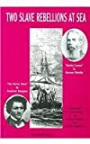 Two Slave Rebellions at Sea: &quot;The Heroic Slave&quot; by Frederick Douglass and &quot;Benito Cereno&quot; by Herman Melville
