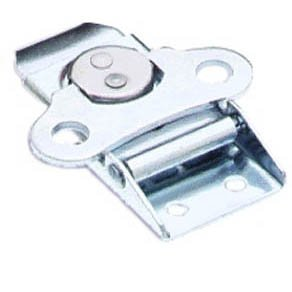 Southco Inc SC-8557 Rotary-Action Draw Latch 3.43 Closed Length, 900 Lbs. Load Capacity (Rotary Action Draw Latch compare prices)