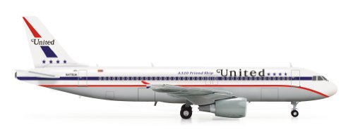 herpa-554671-united-airlines-airbus-a320-85th-anniversary-friend-ship