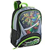 Teenage Mutant Ninja Turtles Backpack Mutants Rule!