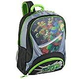 Teenage Mutant Ninja Turtles Backpack Mutants Rule!