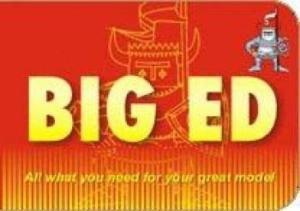 EDBIG7214 Eduard Big Ed Sets 1:72 - B-25H (Hasegawa)