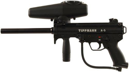 Tippmann A-5 Basic Paintball Marker