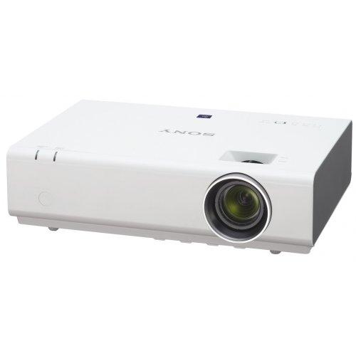 Sony Vpl-Ex245 Lcd Projector - 720P - Hdtv - 4:3 - Ntsc, Pal, Secam - 1024 X 768 - Xga - 3,000:1 - 2200 Lm - Hdmi - Usb - Vga In - Fast Ethernet - 315 W